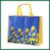 laminated reusable shopping bag,cheap pp laminated shopping bag,customized laminated woven bag