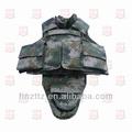 la protección completa de uhmwpe balas armadura de cuerpo entero