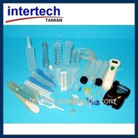 Dental plastic mould