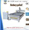 3D Aluminium Engraving CNC Router/Aluminium Profile CNC Engraving Router Machinery QD-1325B