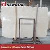 Newstar marble slabs crema marfil