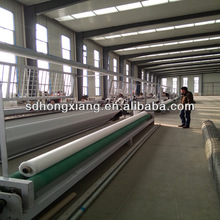 high strength woven geotextile manufacturer construction material