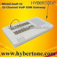 32 sims gsm network gateway