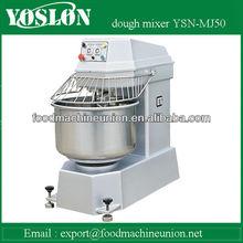 Dough Mixer/Commercial Bread Making Machines YSN-MJ50