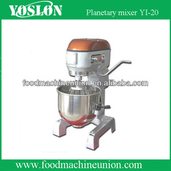 Stainless Steel Automatic Flour Mixer For Bakery And Restaurant
