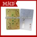 Bajo- costo 13.56 mhz de prepago de la tarjeta de crédito
