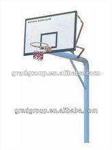 standard basketball board