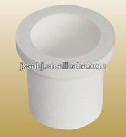 Quartz crucible/High Temperature Resisted High Purity