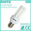 9MM 11W 2700K 8000Hours 3U ESL Lights Bulb