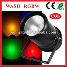 CE RoHS RGBW or RGB Wash /Led Para Motos