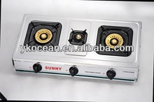 Gas stove/gas burner/gas cooker