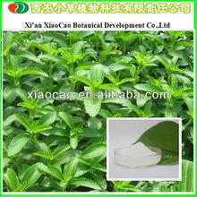 Supply Natural Stevia Sweetener/Pure Stevia Powder/Stevia 95% For Food Additives