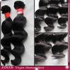 2013 SHOCK STUCK!!!Stylish virgin Peruvian loose wave hair!Distributor wholesale.