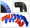Silicone Hose 45 elbow reducer hose ID:6.5mm-125mm