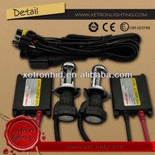 High Quality 9004 Hi/Lo HID KIT 35W HID Bi-xenon Kit