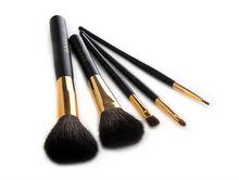 no name makeup brush 5pcs convenient cosmetic tools