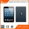 High clear fingerprint resistant screen protector for for ipad mini screen protector for alcatel one touch idol ultra