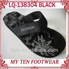 Cool Black Men's EVA Slippers & EVA Sandal