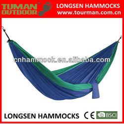 Camping Nylon Hammock Parachute
