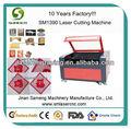 cartoon sm1390 gravura do laser e máquina de corte da china