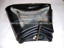 Cinese tubo interno in butile per pneumatici 13,14 e 15 e 16 pollici per mali senegal Niger mercato