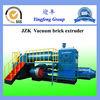 cost-saving clay bricks maker,high efficiency clay bricks maker machine