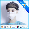 White Non-woven Activated Carbon Surgical Mask