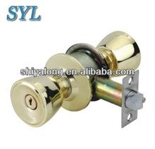 588GP Cylindrical Knob lock cylinder