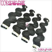 brazilian human remy hair,100% pure Brazilian hair no blends