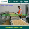 Puff Snacks Food/Core Filling Snacks Extruder