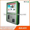 card printer kiosk/ cash acceptor kiosk/ metro station self-service kiosk