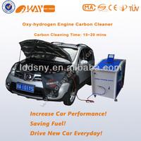 CCS1500 Hydrogenation Equipment For Increasing Car Performance