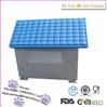 hot sale plastic dog house dog cage pet house