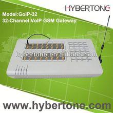 GOIP32 gsm gateway provider