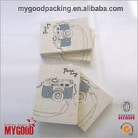 Hot selling trendy professional hardback book design