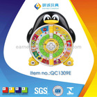 Plastic Children's Education toy Learning machine