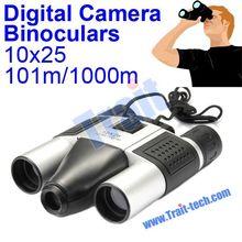 101M-1000M 10*25 Digital Camera Binoculars Telescope