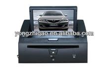 car audio speaker for Old Mazda 6 with gps navigation