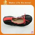 Suave caliente venta rítmica gimnasia zapatos canvas, Zapatos de baile, Yoga zapatos
