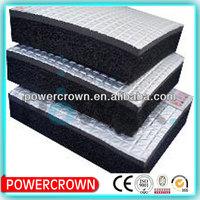 foil backed silver foam insulation