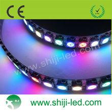 DC5V WS2812B 144 LEDs magic digital led strip