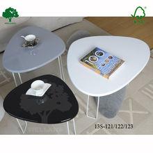 small metal folding table