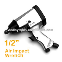 """1/2"""" SQ Drive Impact Wrench as Diagnostic Tool Motorcycle Repairing China Supplier"""