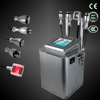 portable Velashape cavitation slimming machine with infrared rf vacuum roller