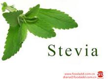 100% Natural Stevia Sugar Supplier For Food Additive