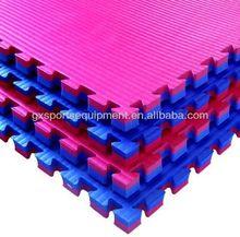 EVA Tatami Taekwondo/judo puzzle mats