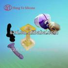 skin safe liquid silicone rubber for sex dildos