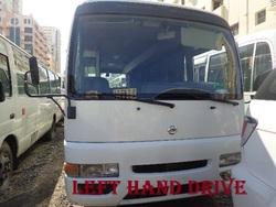 NISSAN CIVILIAN COACH BUS (LHD) (DIESEL,3033416)