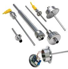 Sanitary Temperature Sensors