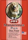 Joy Maintenance Plus Dog Food